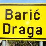 baric draga tabla
